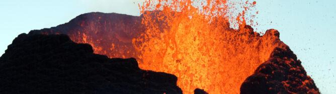 """Wulkan zaraz wybuchnie, Scott kręci """"Obcego"""""""