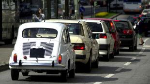 Portugalia mówi NIE starym autom. 20-letnie do Lizbony nie wjedzie