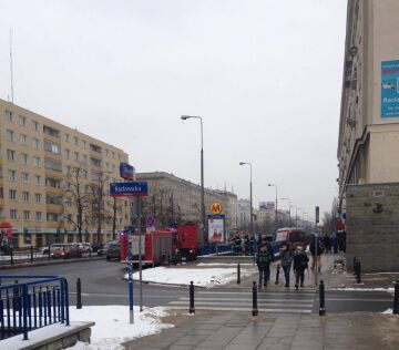 ~Filip N-ski Metro Racławicka