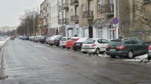 Zwężą Gagarina, znikną miejsca parkingowe