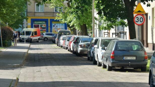 Ulica Kickiego Artur Węgrzynowicz, tvnwarszawa.pl