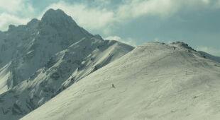 Zima nie opuszcza Tatr