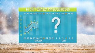 Pogoda na 16 dni: będzie zamach na zimę