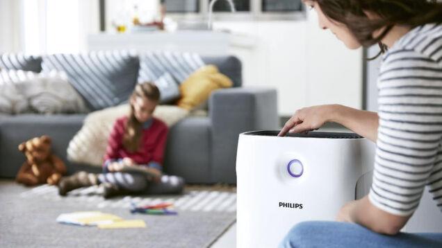 Jonizacja, filtry, CADR – jak wybrać dobry oczyszczacz powietrza i nie zwariować?
