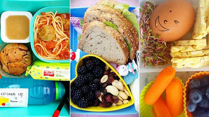 Jak sprawić, by dziecko chętnie jadło