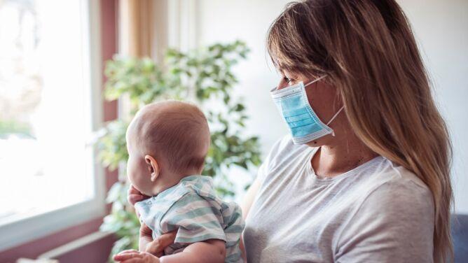 Zanieczyszczone powietrze przyczynia się do śmierci pół miliona dzieci na całym świecie