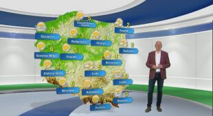 Prognoza pogody na sobotę 06.03